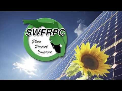 Southwest Florida Regional Planning Council  -  Rooftop Solar Challenge