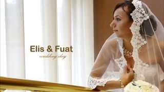 Elis & Fuat 11.10.2015 wedding day