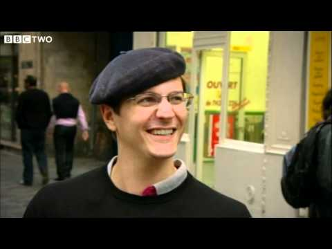 Pong de Paris - Filthy Cities - Episode 2 - BBC Two