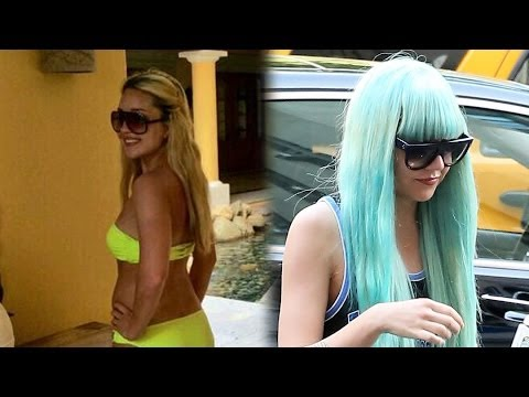 Amanda Bynes In Danger Of Relapse? video