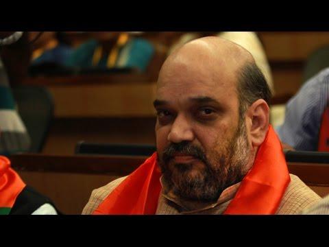 Amit Shah cancels Mumbai visit
