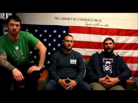 Spokane Community College Veterans Club Elevator Pitch