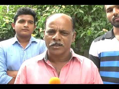 नाणेमावळात आढळला भेकर गिळलेला अजगर | MPC News | Pune | Pimpri-Chinchwad