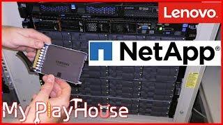 NetApp en 40 minutos. Soluciones Entry Level