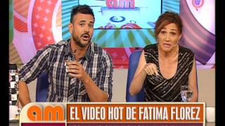 Fatima Florez, Video Hot - Parte 2 - AM