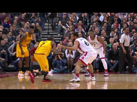 The Land vs The North In The  Eastern Conference Finals