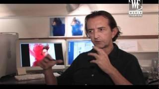 Olga Maliouk - IMG models Milan agency