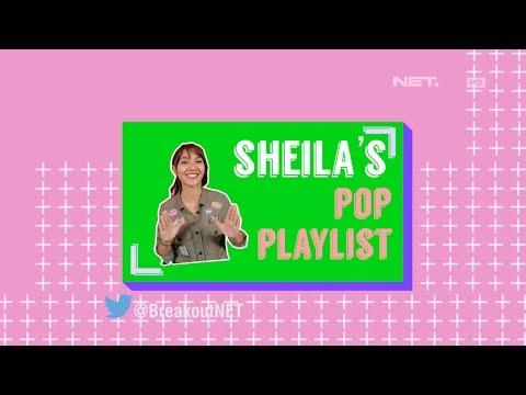 download lagu EDM , POP & R N B Playlist Dari Boy Dan Sheila gratis