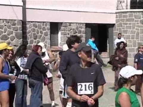 16 Septiembe de 2007    Maraton La Falda