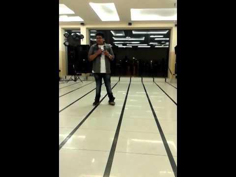 Tu Jaane Na(from Ajab Prem Ki Gajab Kahani)-swapnil Mitra (live) video