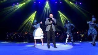 DVD ชรินทร์ อิน คอนเสิร์ต หมายเลข13