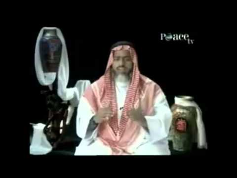 7)-what Will Happen When Dajjal Try To Enter Makkah Madina- Sheikh Salem Al Amry. video