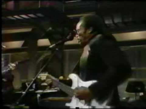 Bobby Womack - I Used to Love Her