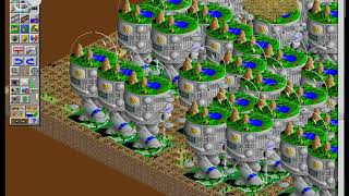 SimCity 2000 Macintosh - Facebook live 2018.5.28