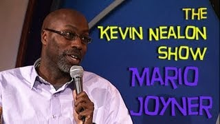 The Kevin Nealon Show - Mario Joyner