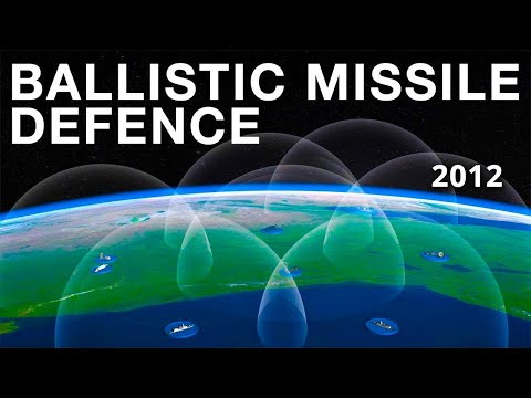 NATO - Ballistic Missile Defence Overview