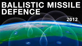 Sådan virker NATOs - Ballistic Missile Defence