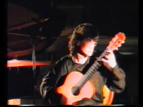 Salvatore d'Esposito plays Giulio Regondi