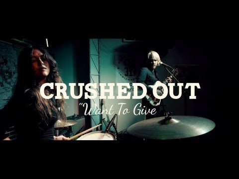 Crushed Out - Want To Give (PBR Sessions Live @ Do317 Lounge)