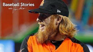 Justin Turner Discusses All-Star Journey | Baseball Stories