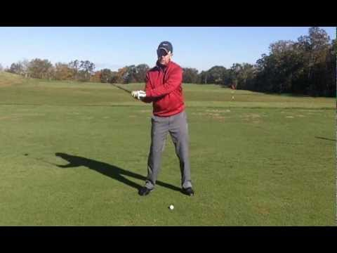 Golf Lessons - Stop casting and create lag during the downswing
