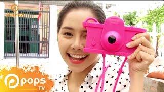 Video clip Tường Vi Khoe Hàng