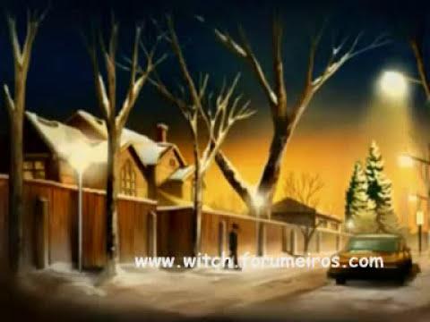 witch 1 cap 25 o coração roubado parte 01