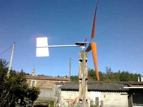 energia eolica casera - photo #5