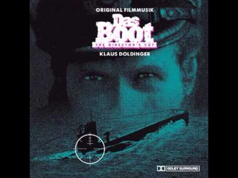 Klaus Doldinger - Das Boot