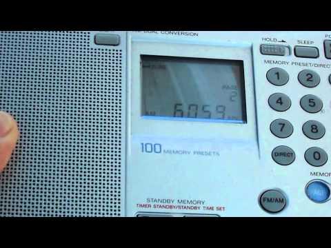 SINTONIA DE RADIO HABANA CUBA