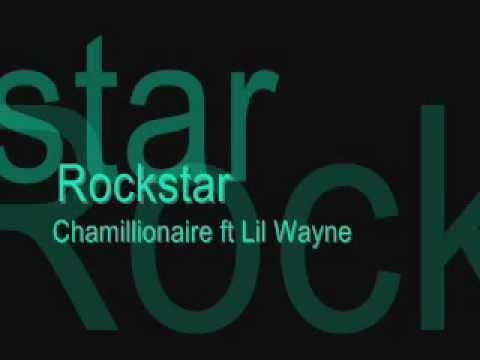 Rockstar - Chamillionaire ft Lil Wayne
