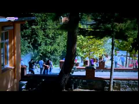 مسلسل وادي الذئاب الجزء الثامن الحلقة [8] مدبلجة