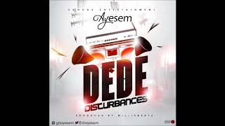 Ayesem  - Dede (Audio Slide)