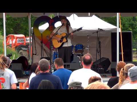 Ryan Montbleau 2012-06-09 t04- Soupstock II - Shelton, CT