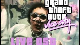 GTA: Vice City - Face Of Radio Music (Live OST)