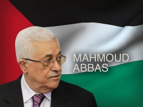 Abbas Swears in Palestinian Unity Government