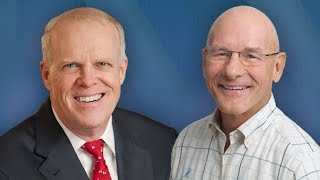 John Hennessy and David Patterson 2017 ACM A.M. Turing Award Lecture