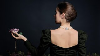 The Spine-Tingling Allure of Marie Antoinette's Exquisite Jewels