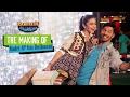 The making of Badri and his Dulhania - Badrinath Ki Dulhania | Varun Dhawan | Alia Bhatt MP3