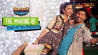 download lagu The Making Of Badri And His Dulhania - Badrinath gratis