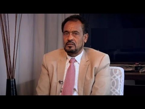 Ethiopia - Bekele Gerba's Speech about land grabbing in Ethiopia