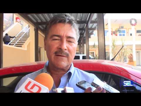 Buscar una candidatura a Chava Reynosa no le quita el sueño