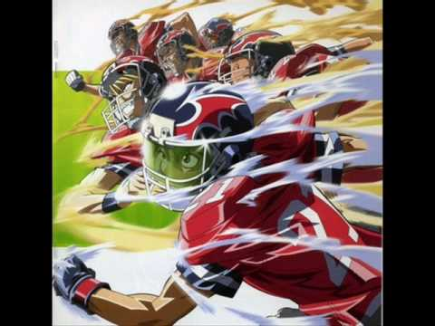 Eyeshield 21-be Survivor video