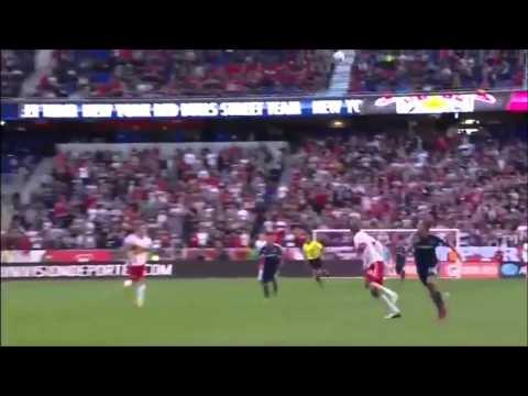Thierry Henry Best Goals New York Red Bulls