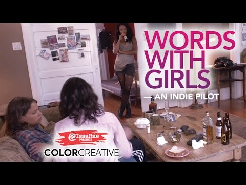 Words With Girls - A Colorcreative.tv Pilot video