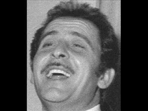 Domenico Modugno - Vitti Na Crozza