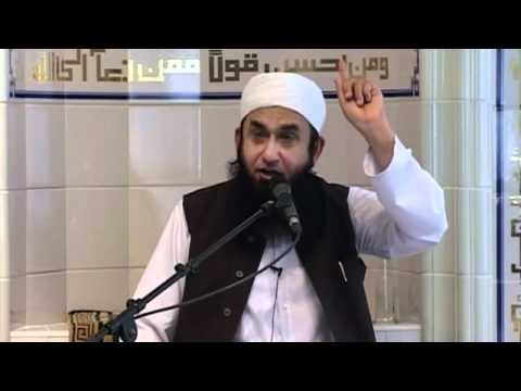 Mulana Tariq Jamel-6.flv video