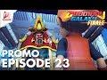BoBoiBoy Galaxy   Promo Episod 23 (KHAMIS, 14 JUN)