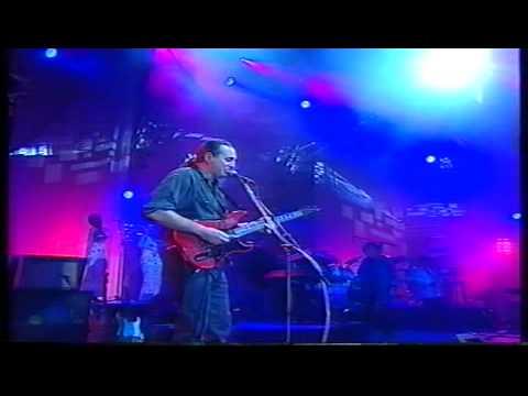 Tatrai Band - Hello Baratom (Budapest Sportcsarnok - 1997)