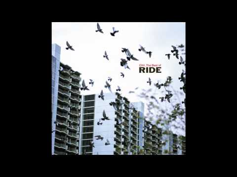 Ride - I Don&#039;t Know Where It Comes From (single) - OX4